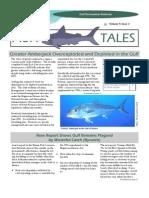 June 2006 Fish Tales Newsletter