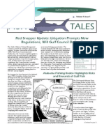 March 2006 Fish Tales Newsletter