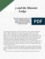 (eBook) Amway & the Masonic Lodge