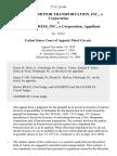 J. E. Faltin Motor Transportation, Inc., a Corporation v. Eazor Express, Inc., a Corporation, 273 F.2d 444, 3rd Cir. (1960)