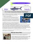 December 2004 Fish Tales Newsletter