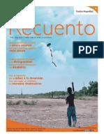Boletín Recuento, Abril 2014