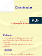 Soil Classification 2011b