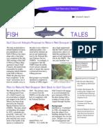 September 2002 Fish Tales Newsletter