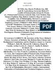 Sen. Arlen Specter Sen. Harris Wofford Sen. Bill Bradley Sen. Frank R. Lautenberg Governor Robert P. Casey Commonwealth of Pennsylvania Ernest D. Preate, Jr., Pennsylvania Attorney General Rep. Curt Weldon, Rep. Thomas Foglietta Rep. Robert Andrews Rep. R. Lawrence Coughlin City of Philadelphia Howard J. Landry International Federation of Professional and Technical Engineers, Local 3, William F. Reil Metal Trades Council, Local 687 MacHinists Governor James J. Florio State of New Jersey Robert J. Del Tufo, New Jersey Attorney General Governor Michael N. Castle State of Delaware Rep. Peter H. Kostmeyer Rep. Robert A. Borski, Ronald Warrington Planners Estimators Progressman & Schedulers Union Local No. 2 v. H. Lawrence Garrett, Iii, Secretary of the Navy Richard Cheney, Secretary of Defense the Defense Base Closure and Realignment Commission, and Its Members James A. Courter William L. Ball, III Howard H. Callaway Duane H. Cassidy Arthur Levitt, Jr. James C. Smith, II Robert D. Stuart,