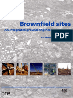 BRE- Brownfield Sites