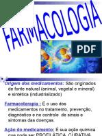 Apresentacao Curso Farmacologia 1