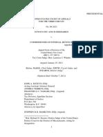 Sunoco Inc. v. CIR, 663 F.3d 181, 3rd Cir. (2011)