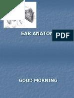 10. Ear