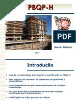 ISO 9000 e PBQP-H
