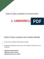 Gridshell - définition et exemples