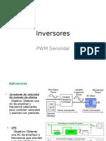 Presentacion Pwm senoidal