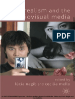 Nagib & Mello. Realism and the Audiovisual Media