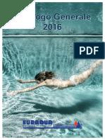 Catalogo Euraqua 2016