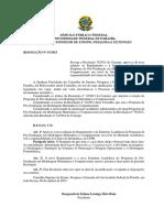 Renovação - PPGMMC - CI - UFPB