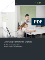OpenScape Enterprise Express-br