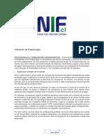 tributacion_profesionales Chile