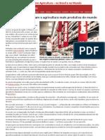 Agricultura no Brasil e no mundo.2016.pdf