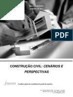 Indices Construçaão Civil