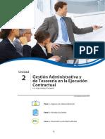Lectura Administrativa Contractual