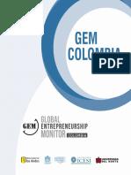 GEM Colombia 2014 Versión Digital