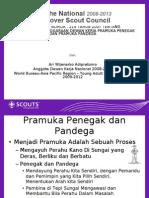 Presentasi PP Dewan Kerja 214 Tahun 2007