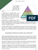 Autoestima - Wikipedia, La Enciclopedia Libre