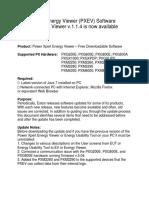 PXEV_v114 release notes.pdf