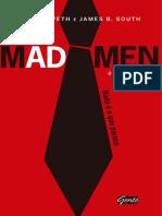 1 cap Mad Men