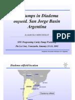 Explotacion de Pozos Con Pcp en Yacimiento Diadema