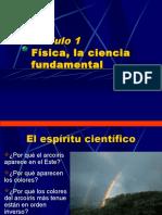 1. Introducción a La Física