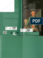 Jerónimo Antonio Gil y su traducción de Gérard Audran
