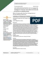 PSIENCIA Revista Latinoamericana de Ciencia Psicologica 8 1 Bosch Et Al Unlocked