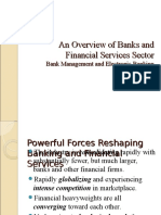 Bank Management and Electronic Banking Chapter 1