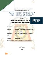 APRENDIZAJE DE UNA EMPRESA MODERNA.docx