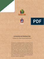 Catalogo Artesania Patrimonial Maipu(1)