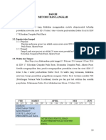 Bab III Metode Dan Langkah Dokcil