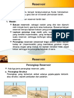 Materi 02 Reservoir