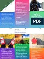 school based peer support tri-fold 2