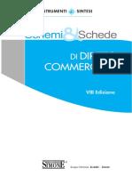 Compendio Diritto Commerciale - Simone - VIII Edizione.unlocked
