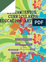 Lineamientos Curriculares de Artistica
