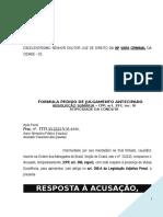 Resposta Acusado Estupro Vulneravel Tentativa Atos Preparatorios Pn291 2