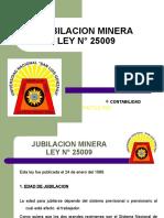 JUBILACION MINERA.ppt