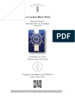 Pasteleria-le Cordon Bleu
