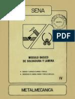 Modulo Basico de Soldadura y Lamina 4