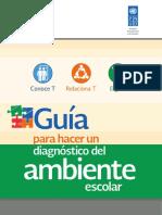 Guia Diagnostico Ambiente Escolar FINAL(1)