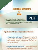 organisationalstructureandhrm171-100304062232-phpapp02.ppt