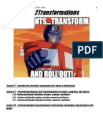 unit 2 notes - transformations reg