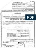 Proiectarea Structurilor Din Tevi de Otel - OCR - STAS 10108_1-81