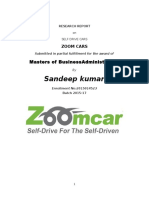 FINAL REPORT -6 Sandeep Kumar